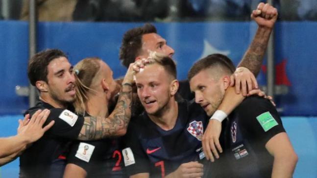 Denmark held to a draw against Australia