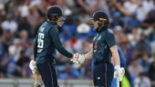 India vs England, 3rd ODI: Joe Root and Eoin Morgan have put hosts on course for a big win at Headingley (Reuters Photo)