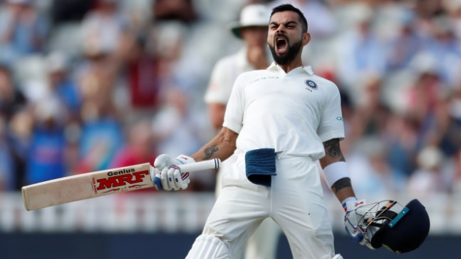 India vs England 1st Test Day 2, Live Blog