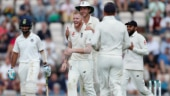 India vs England 4th Test Day 2: Live Updates (Reuters Photo)