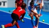 Asian Games 2018 Day 11 Live Updates: India will face Japan in women's hockey final (AP Photo)