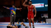 Bajrang Punia won India's first gold in this year's Asian Games in Jakarta
