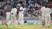 India vs England 1st Test Day 1, Live Blog