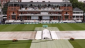 India vs England, 2nd Test Day 1 at Lord's (Reuters Photo)