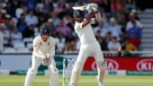 Follow by ball-by-ball updates of the third day of the third Test between India and England at Trent Bridge, Nottingham.