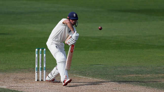India vs England 5th Test Day 3 at The Oval: Live Cricket Score (Reuters Photo)