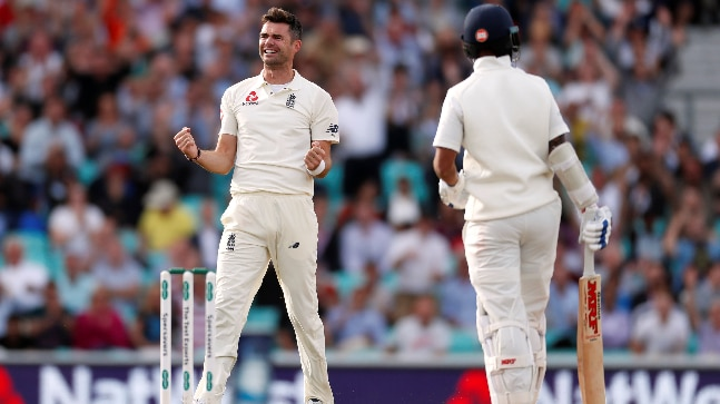 India vs England 5th Test Day 4: Live Score (Reuters Photo)
