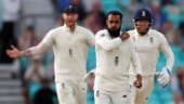 India vs England 5th Test Day 5: Live Score (Reuters Photo)