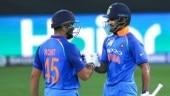 India vs Pakistan Asia Cup 2018 Super Four: Live Score