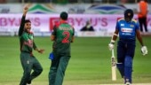 Asia Cup 2018: Bangladesh beat Sri Lanka by 137 runs. (AP Photo)