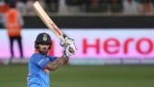 Follow ball-by-ball-update of the Super 4 game between India and Bangladesh from Dubai