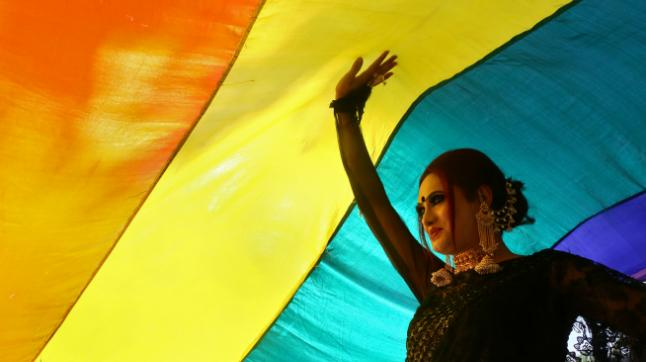 Section 377 Live Updates