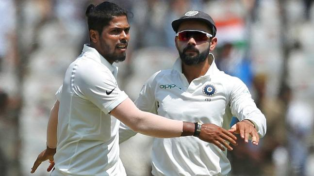 India vs West Indies 2nd Test Day 1: Live Cricket Score (AP Photo)