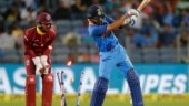 India vs West Indies 3rd ODI: Live Score (AP Photo)