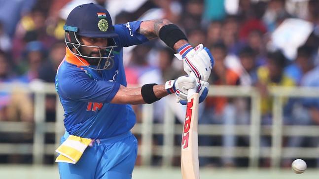 India vs West Indies 3rd ODI in Pune: As it happened