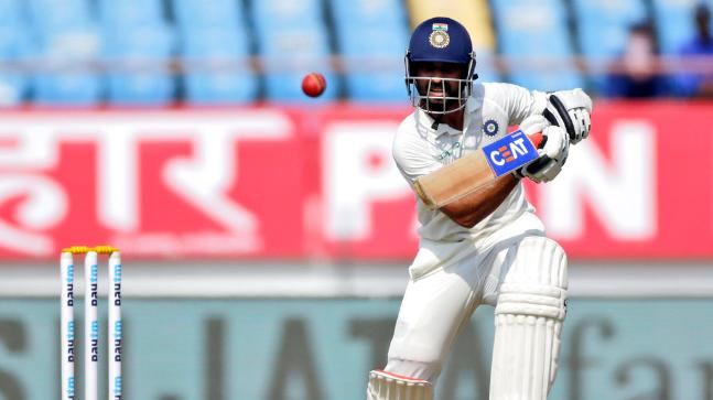 Live Cricket Score: India vs West Indies 2nd Test Day 2   IndiaToday