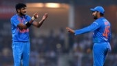 Follow ball-by-ball commentary from the 3rd T20I between India and West Indies in Chennai