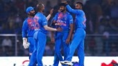 India vs West Indies 2nd T20I in Lucknow: Live Cricket Score (AP Photo)