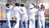 Pakistan vs New Zealand 1st Test Day 1 in Abu Dhabi: Live Cricket Score (PCB Twitter Photo)