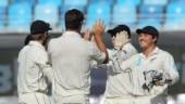 Pakistan vs New Zealand 2nd Test Day 1: Live Cricket Score
