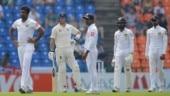 Sri Lanka vs England 2nd Test Day 1 at Kandy: Live Cricket Score (AP Photo)