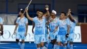 India will look to maintain its unbeaten run in the tournament so far (Hockey India Photo)
