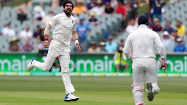 India Vs Australia 2nd Test Day 1 In Perth As It Happened Indiatoday