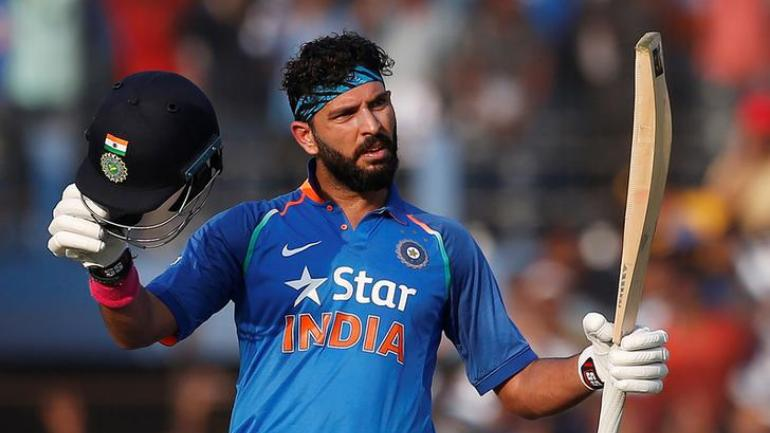 2019 Indian Premier League (IPL) Auction Live: Yuvraj Singh was snapped up by Mumbai Indians for Rs 1 crore (Reuters Photo)