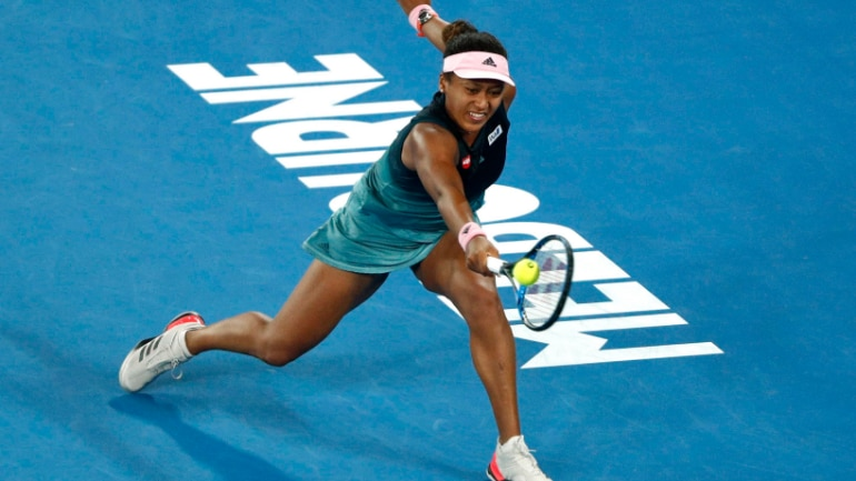 Japanese star eyeing Melbourne title after US Open high