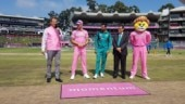 Follow ball-by-ball commentary from the 4th ODI in Johannesburg between South Africa and Pakistan
