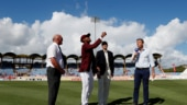 West Indies vs England 3rd Test Day 1 in St Lucia