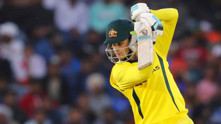 India vs Australia: Peter Handscomb has helped Australia remain in the hunt as he has stitched a 150-plus stand with Usman Khawaja (AP Photo)