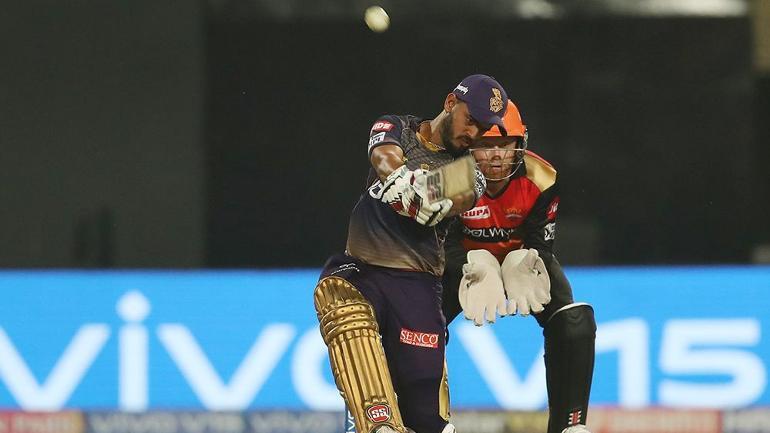 Kolkata vs Hyderabad Live Score, IPL 2019 (BCCI Photo)