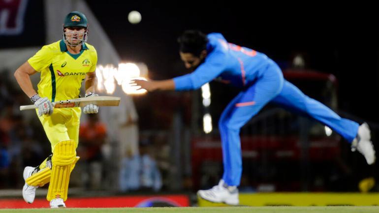 India vs Australia 2nd ODI in Nagpur (AP Photo)