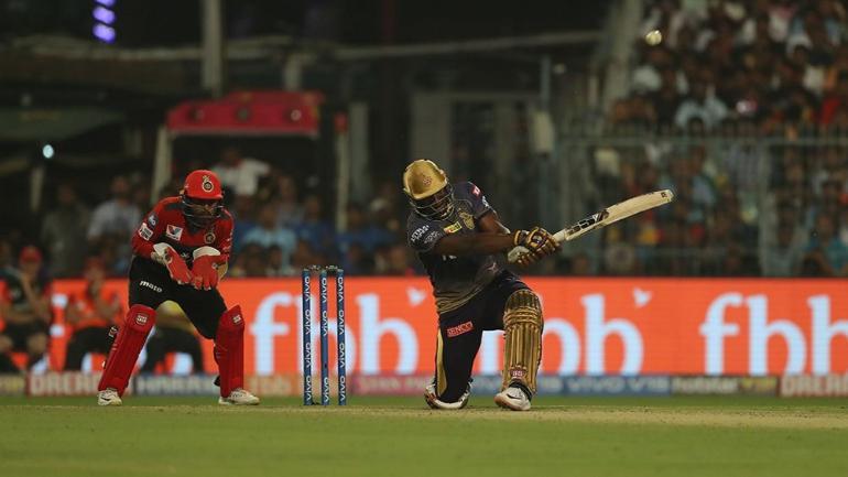 Kolkata vs Bangalore (KKR vs RCB) Live Score IPL 2019 (<b> Courtesy by BCCI</b>)