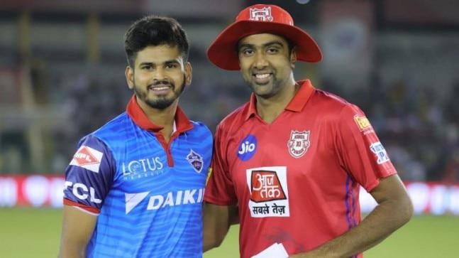 DC vs KXIP Live Score, IPL 2019: Delhi bowl, Sam Curran returns for Punjab
