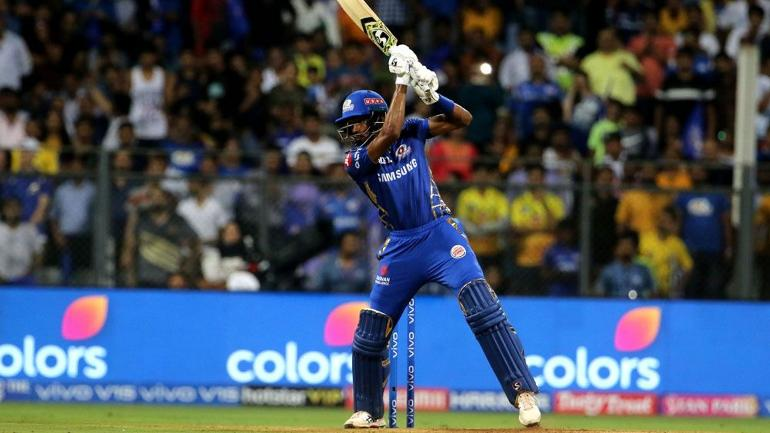 Mumbai vs Bangalore (MI vs RCB) Live Score IPL 2019 Match (<b>Courtesy by BCCI</b>)