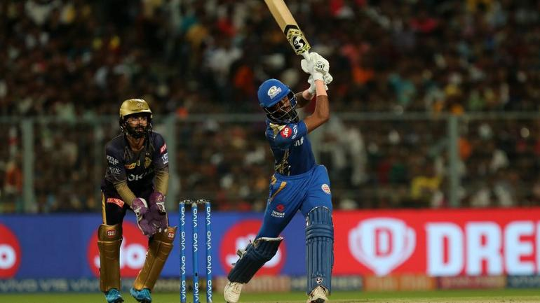 IPL 2019, Kolkata Knight Riders vs Mumbai Indians (KKR vs MI