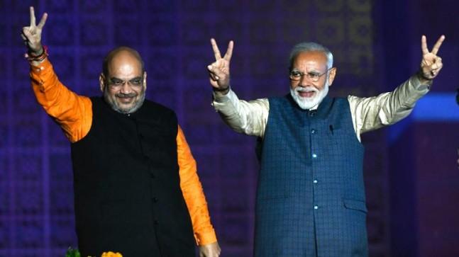 NDA Parliamentary Board meeting Live updates: PM Narendra Modi to arrive soon