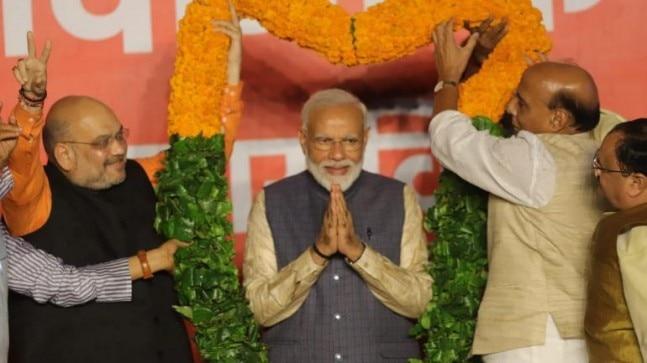 Lok Sabha Results 2019 Updates: Canadian PM Justin Trudeau congratulates PM Modi on his re-election