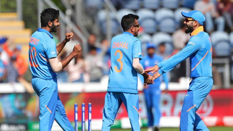 Icc World Cup 2019 Warm Up Match Highlights India Beat