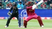 New Zealand vs West Indies Live Cricket Score, CWC 2019 Warm Up Match
