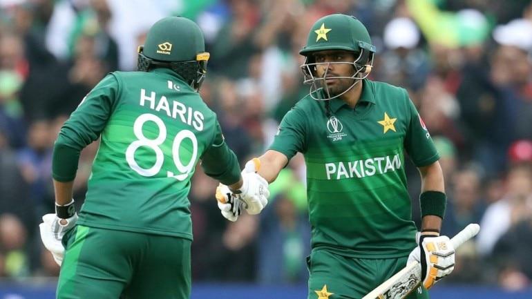 New Zealand vs Pakistan (NZ vs PAK) Highlights, ICC World