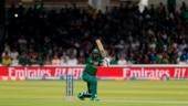 ICC World Cup 2019, Pakistan vs Afghanistan live cricket score: