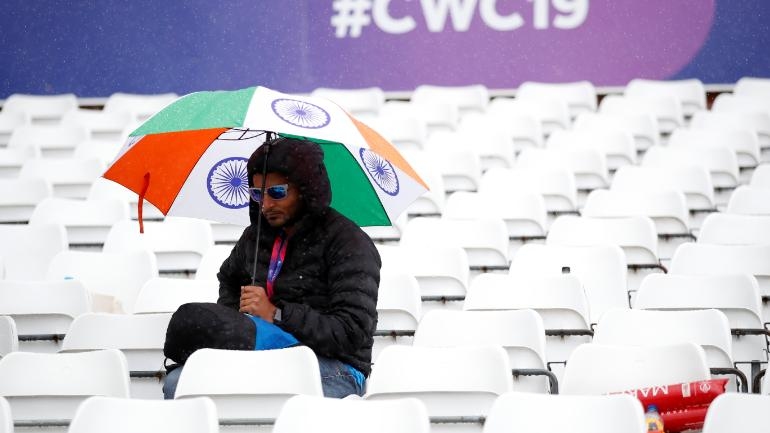 India vs New Zealand Live Score, ICC World Cup 2019