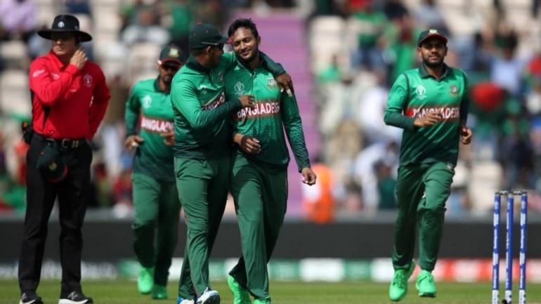 Bangladesh (BAN) vs Afghanistan (AFG) Highlights, ICC World Cup 2019