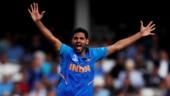 India vs Australia Live Score, World Cup 2019 (Rueters Photo)