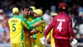Australia vs West Indies Live Cricket Score, ICC World Cup 2019: Mitchell Starc has been the star with the ball (Reuters Photo)