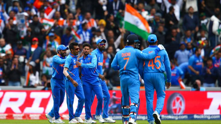 India vs Pakistan (IND vs PAK), ICC World Cup 2019 (AP Photo)