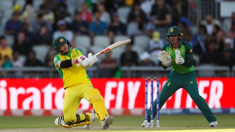 Australia vs South Africa Highlights, ICC World Cup 2019: South
